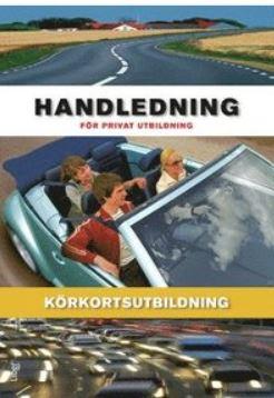 övningskörning bok handledning