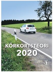 körkortsteori bok